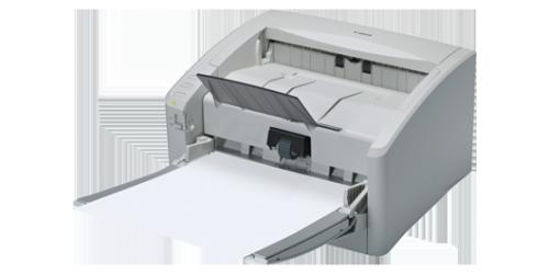 scanner de bureau AOB