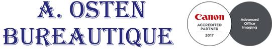 Agence Osten Bureautique Logo